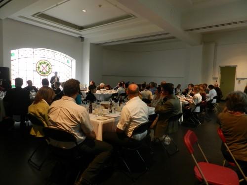 banquet-overview